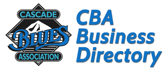 Cascade Blues Association Business Directory