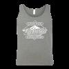 mens tank top gray