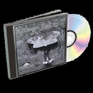Puddletown Blues Vol. 1