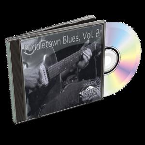Puddletown Blues Vol. 2