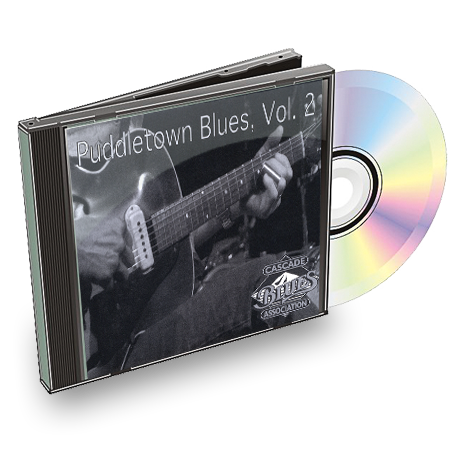 Puddletown Blues Vol. 2