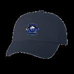 Port Authority® Brushed Twill Cap - Navy