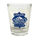 CBA shot glass